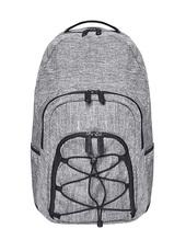 Outdoor Backpack - Rocky Mountains (Grey Melange)