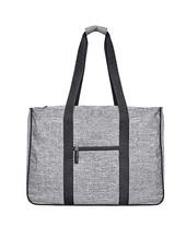 Shopping Bag - Fifth Avenue (Grey Melange)