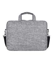 Laptop Bag - San Francisco (Grey Melange)