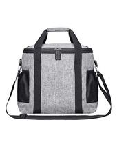 Cooler Bag - Alaska (Grey Melange)