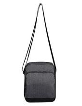 Messenger Bag - Lima (Anthracite)