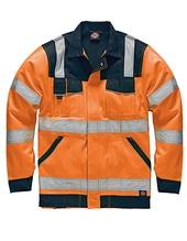 Industry Warnschutz Bundjacke EN20471 (Orange)