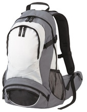 Backpack Tour (Grey)