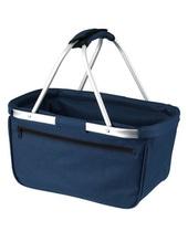 Shopper Basket (Navy)