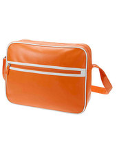 Shoulder Bag Retro (Orange)