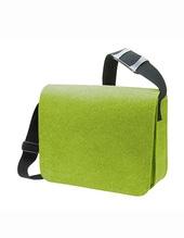 Courier Bag Modernclassic (Light Green)