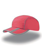Marathon Hat (Red)