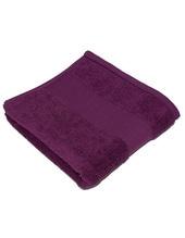 Classic Handtuch inklusive Namenstickerei (Purple)