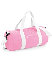 Original Barrel Bag (Classic Pink)