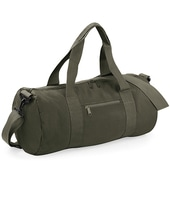 Original Barrel Bag (Military Green)