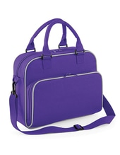 Junior Dance Bag (Purple)