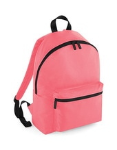 Studio Backpack (Electric Pink)