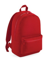 Essential Fashion Backpack (Classic Red)