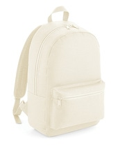 Essential Fashion Backpack (Beige)