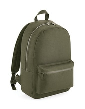 Essential Fashion Backpack (Military Green)