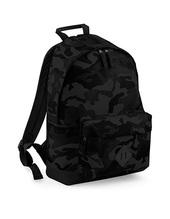 Camo Backpack (Midnight Camo)