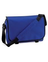Messenger Bag (Bright Royal)