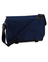 Messenger Bag (French Navy)