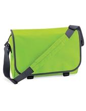 Messenger Bag (Lime Green)