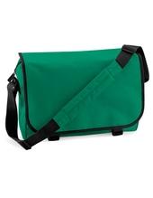 Messenger Bag (Kelly Green)