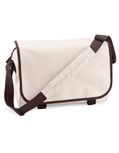 Messenger Bag (Sand)