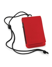 Phone Pouch (Classic Red)