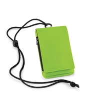 Phone Pouch (Lime Green)