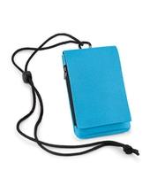 Phone Pouch (Surf Blue)