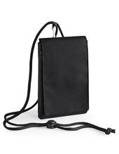 Phone Pouch XL (Black)