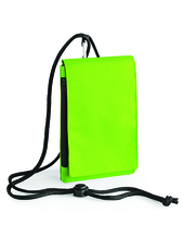 Phone Pouch XL (Lime Green)