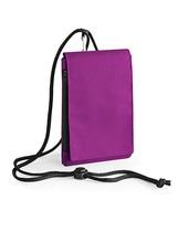 Phone Pouch XL (Magenta)