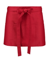 Small Apron (Red)