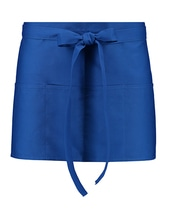 Small Apron (Royal Blue)