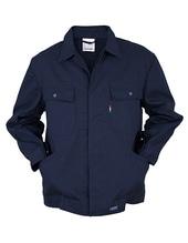 Classic Blouson Work Jacket (Navy)