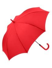 Fare®-Fashion AC Automatik Stockschirm (Red)