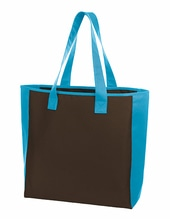 Shopper Option (Brown)