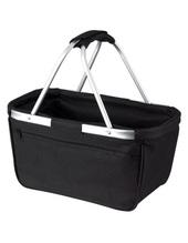 Shopper Basket (Black)