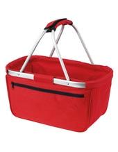 Shopper Basket (Red)