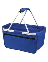 Shopper Basket (Royal)