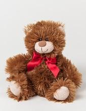 Monty Bear (Mid Brown)