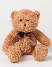 Brumble Bear (Light Brown)