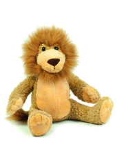 Lenny the Lion (Mid Brown)