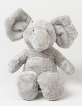 Ellie Elefant (Grey)