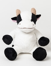 Daisy Cow (Black)