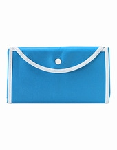 Einkaufstasche Wagon (Light Blue)