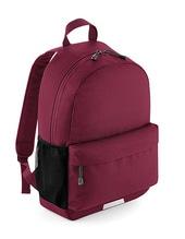 Academy Backpack (Burgundy)