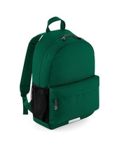 Academy Backpack (Bottle Green)