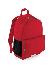 Academy Backpack (Classic Red)