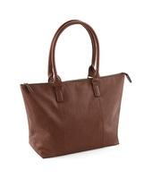 NuHide� Handbag (Tan)