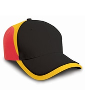 National Cap (Germany Black)